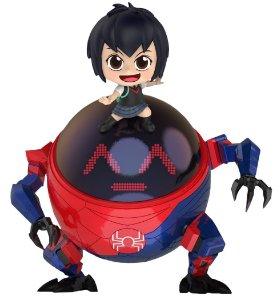 CosBaby Spider-Man into the Spider-Verse - Peni Parker & SP//dr -Original-