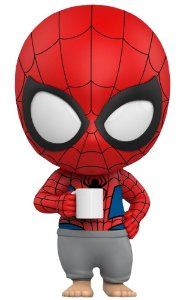 CosBaby Spider-Man into the Spider-Verse - Spider-Man (Peter Parker) -Original-
