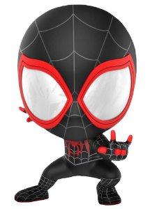 CosBaby Spider-Man Miles Morales - [Spider-Man into the Spider-Verse - Original Hot Toys]