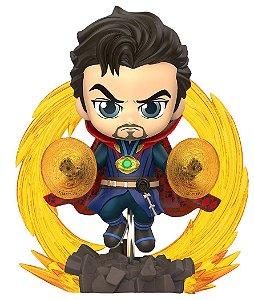 CosBaby Avengers: Endgame - Dr. Strange (Com Portais) -Original-