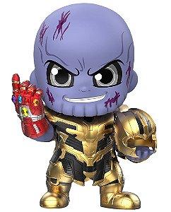 CosBaby Avengers: Endgame - Thanos (com Nano Gauntlet) -Original-