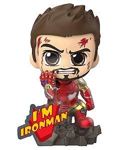 CosBaby Avengers: Endgame - Iron Man Mark 85 (Battling Ver.) -Original-