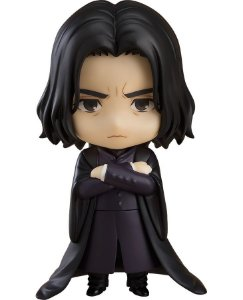 Nendoroid #1187 - Harry Potter - Severus Snape -Original-