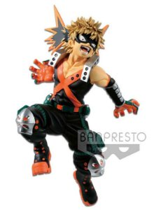 My Hero Academia - King Of Artist - Katsuki Bakugo  -Original-