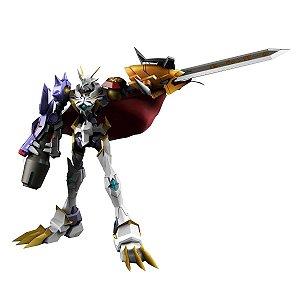 [Reservar: 10% de Entrada] Ultimate Image Digimon: Omegamon X-Antibody [Edição Limitada]