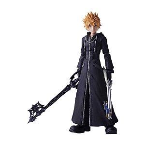 Kingdom Hearts III - Bring Arts - Roxas [Original Square Enix]