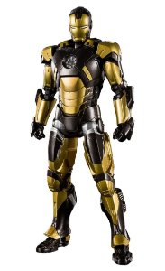 S.H.Figuarts - Iron Man Mark 20 Python - Limited Edition -Original-