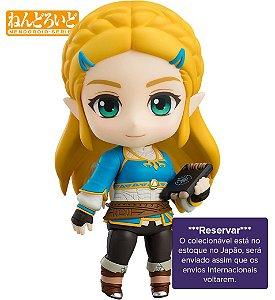 [RESERVAR]  Nendoroid #1212 - The Legend of Zelda - Princess Zelda Breath of the Wild [Original Good Smile]