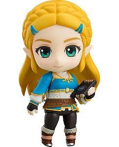 Nendoroid #1212 - The Legend of Zelda - Princess Zelda Breath of the Wild -Original-