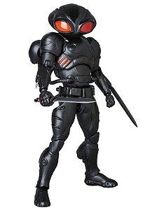 Mafex #111 Black Manta [Aquaman]