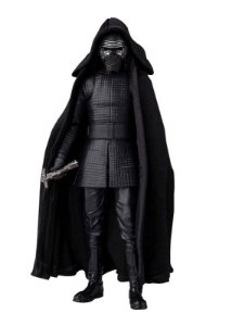 S.H.Figuarts - Kylo Ren (STAR WARS: The Rise of Skywalker) -Original-