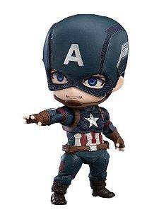 [No Japão] Nendoroid #1218 - Avengers: Endgame - Captain America