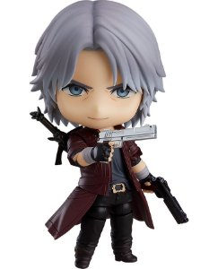 Nendoroid #1233 - Devil May Cry 5 - Dante