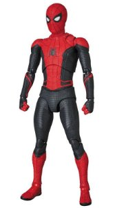 Mafex #113 Spider-man Upgraded Suit