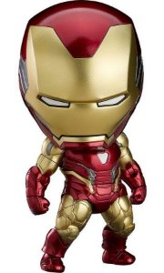 Nendoroid #1230 Avengers: Endgame - Iron Man Mark 85