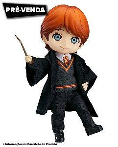 *Pré-venda* [10% de Entrada] Nendoroid Doll Ron Weasley -Original-