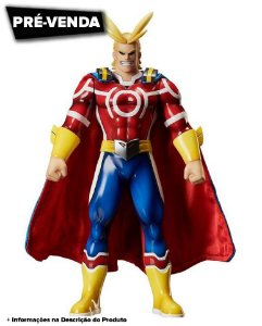 *Pré-venda* (10% de ENTRADA) My Hero Academia - All Might [Hobbymax] -Original-