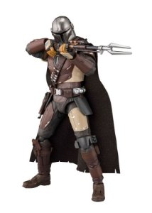 S.H.Figuarts The Mandalorian [Star Wars]