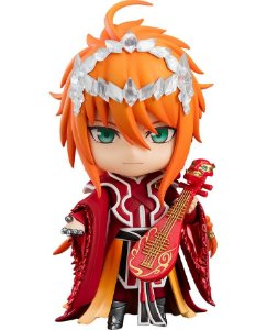 Nendoroid #1240 Thunderbolt Fantasy -Bewitching Melody of the West- Rou Fu You
