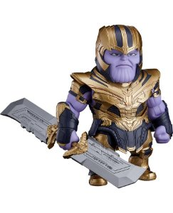 Nendoroid #1247 Vingadores: Ultimato - Thanos