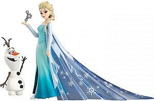figma #308 - Frozen: Elsa [Relançamento]