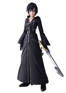 Kingdom Hearts III - Bring Arts Xion [Original Square Enix]