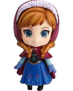 Nendoroid #550 Frozen: Anna