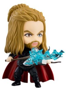 Nendoroid #1277-DX Vingadores: Ultimato Thor