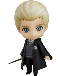 Nendoroid #1268 Draco Malfoy [Harry Potter]