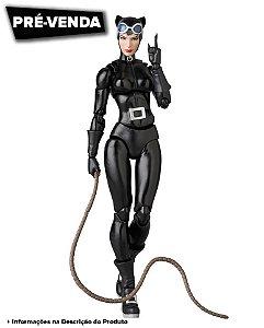 *Pré-venda* [10% de ENTRADA] Mafex Nº 123 - Catwoman (Hush) -Original-