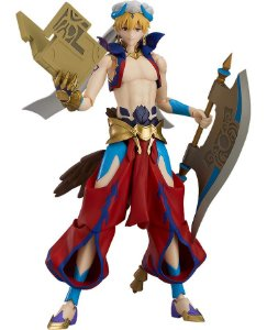 figma #468 Fate/Grand Order Absolute Demonic Front: Babylonia - Gilgamesh