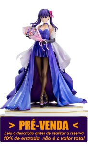 [Reservar: 10% de Entrada] Fate/stay night: Sakura Matou [15th Celebration Dress]