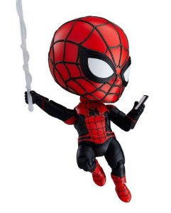 [Reservar: 10% de Entrada] Nendoroid #1280 - Spider-Man: Far From Home [Original Good Smile]