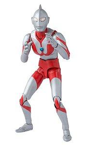 [Estoque No Japão] S.H.Figuarts Ultraman [Best Selection]