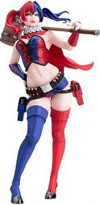 DC Comics Bishoujo: Harley Quinn [Versão NEW52 - 2º Edição]