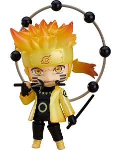 Nendoroid #1273 Naruto Shippuden: Naruto Uzumaki [Sage of the Six Paths]