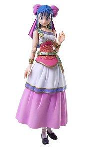 Bring Arts Dragon Quest V: Tenkuu no Hanayome - Nera Briscoletti