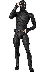 [Lançamento: Maio 21] Mafex #125 Spider-man Stealth Suit