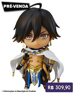 *Pré-venda* [10% de ENTRADA] Nendoroid #1296 - Fate/Grand Order - Rider/Ozymandias -Original-