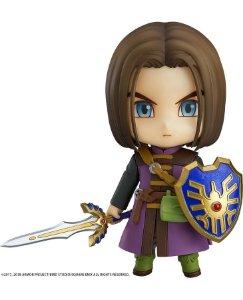 Nendoroid #1285 Dragon Quest XI: Echoes of an Elusive Age - The Luminary