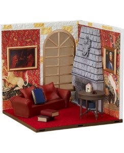 Nendoroid Playset #08: Gryffindor Common Room -Harry Potter-