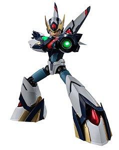 [Reservar PV: 10% de Entrada] Riobot Mega Man X Falcon Armor [Versão Eiichi Simizu]