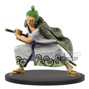 One Piece: Roronoa Zoro [King Of Artist -Wa no Kuni]