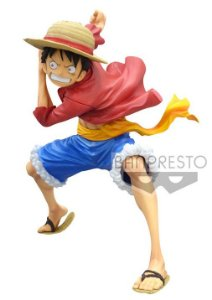 One Piece: Monkey D. Luffy I [Maximatic]