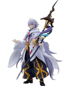 [Previsão: Dezembro] figma #479 Fate/Grand Order: Merlin
