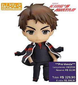 *Pré-venda* [10% de ENTRADA] Nendoroid #1315 - The King's Avatar - Han Wenqing [Original]