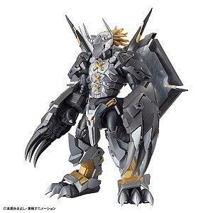 [Estoque No Japão] Figure-rise Standard Digimon: Black WarGreymon