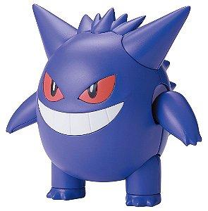 [Estoque No Japão] Pokemon Plamo #45 Gengar