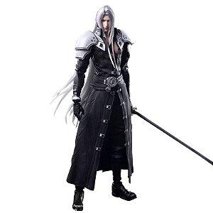 [Reservar PV: 10% de Entrada] Play Arts Kai Final Fantasy VII Remake: Sephiroth