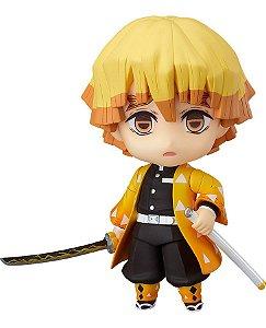 *Pré-venda* [10% de ENTRADA] Nendoroid #1334 - Demon Slayer: Kimetsu no Yaiba - Zenitsu Agatsuma [Original Good Smile]
